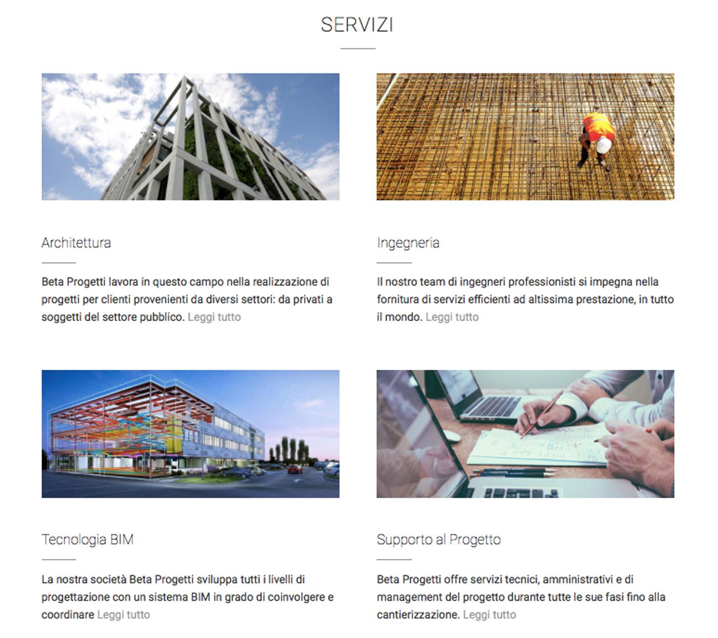 Puzzle Project Portfolio Beta Progetti